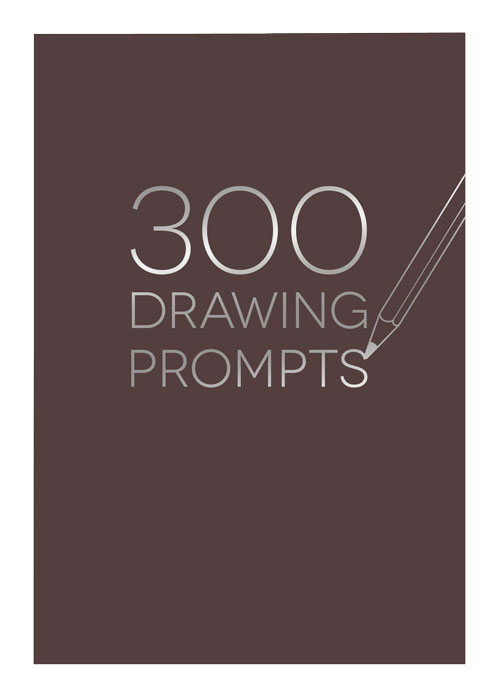 300 Amp 500 Drawing Prompts