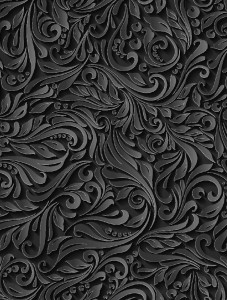 Black Metallic