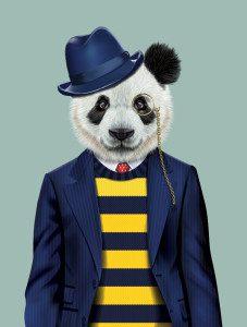 Perfect Panda