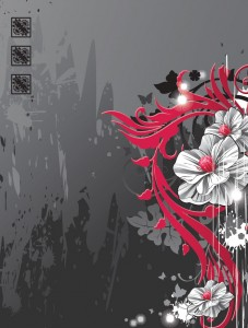 Anime Flowers
