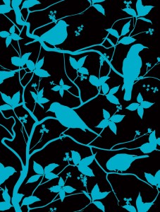 Blue Fauna