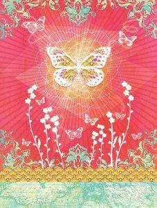 Butterflies in Harmony