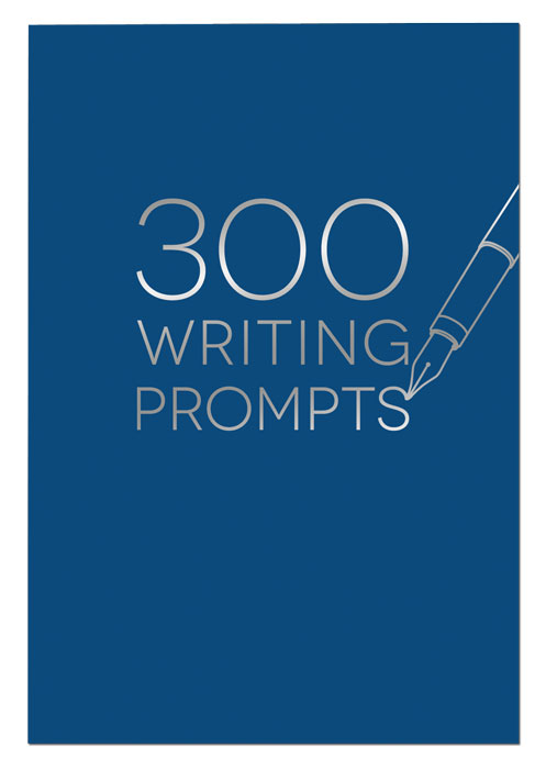adult writing prompts