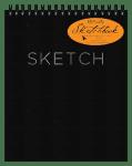 Sketch (Top Spiral)