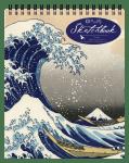 Hokusai Wave (Top Spiral)