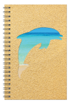Seaside Journals - Dolphin