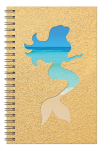 Seaside Journals Mermaid