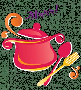 Recipe Journal - Cooking Pot