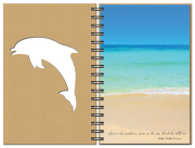 Dolphin – Inside Spread