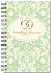Wedding Journals - Garden of Love