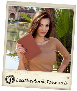 Leatherlook Journals
