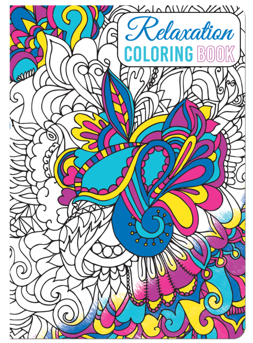 coloring book for relaxation relaxation coloring book