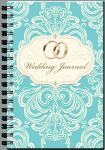 Wedding Journals - Something Blue