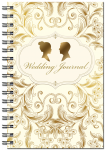 Wedding Journals - The Knot