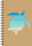 Seaside Journals - Turtle