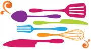 Recipe Journal – Cutlery