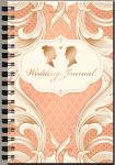 Wedding Journals - Vintage Lovers