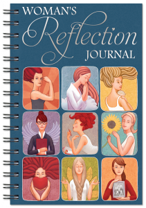 Woman's Reflection Journal