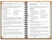 Recipe Journal – Chicken Dishes