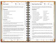Recipe Journal – Vegetarian Dishes