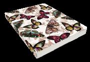 Flatline Sketchbook – Vintage Butterflies