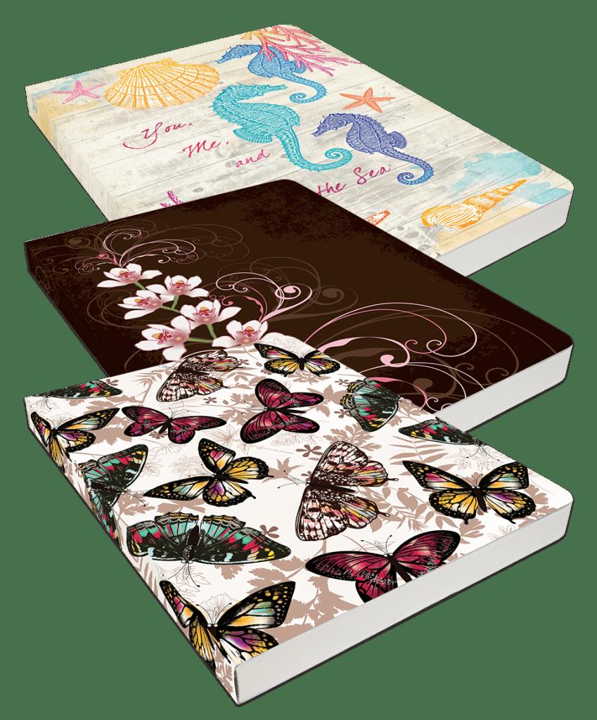 Flatline-Sketchbook-Group