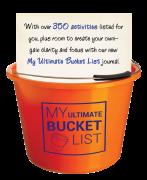 My Ultimate Bucket List Mini