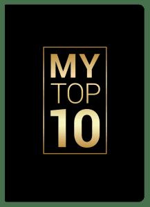 My Top 10