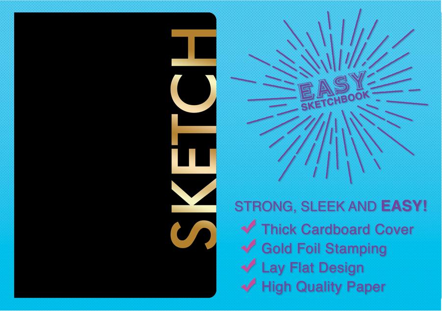 Easy Sketchbook