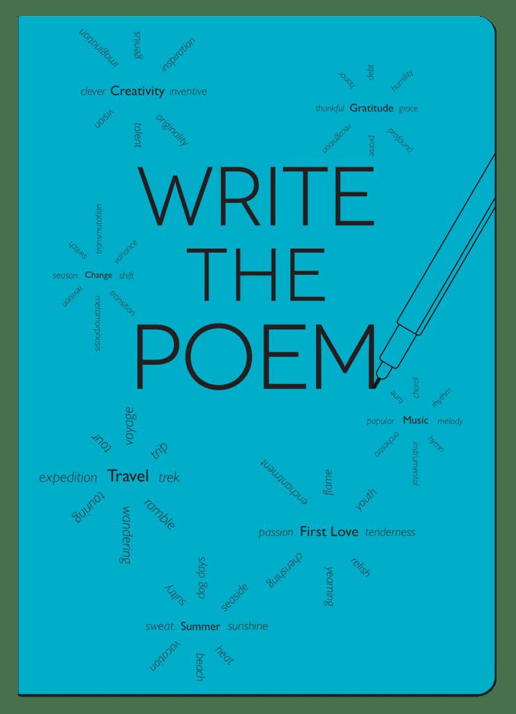 Write the Poem