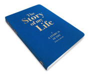 The Story of My Life – side angle view