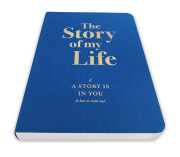 The Story of My Life – front angle view
