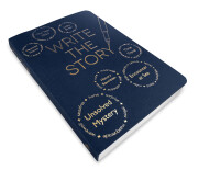 Write the Story – side angle view