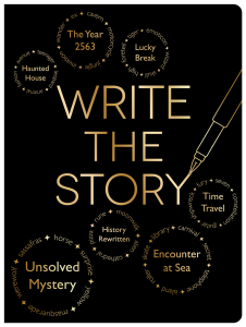 Write the Story