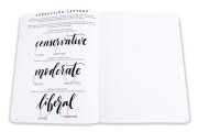 Calligraphy Made Easy – inside page 2