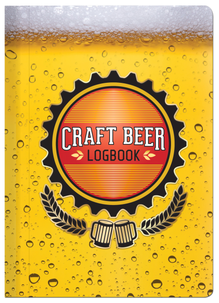 Craft Beer Logbook