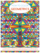 How-to-Color: Geometrics