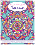 How-to-Color: Mandalas