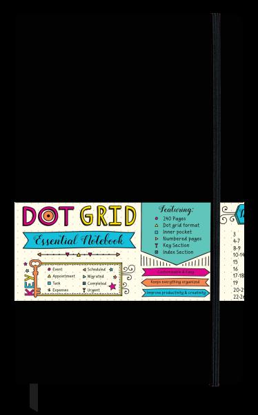 Dot Grid Essential