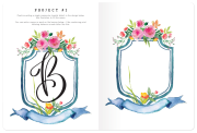 Calligraphy Made Easy: Project Book 2