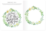 Calligraphy Made Easy: Project Book 3