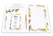 Calligraphy Made Easy: Project Book – inside page 1