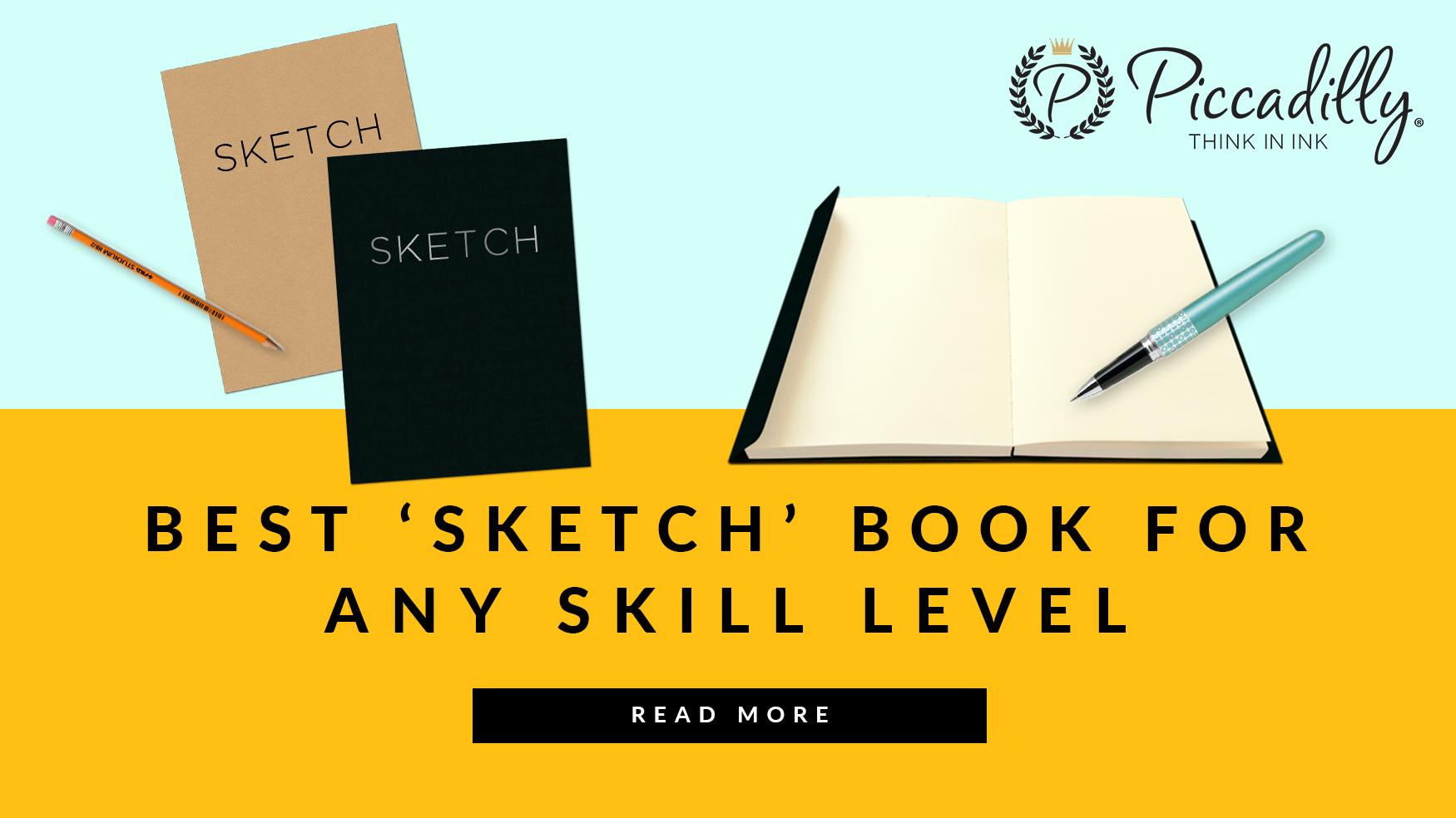 Best sketch book