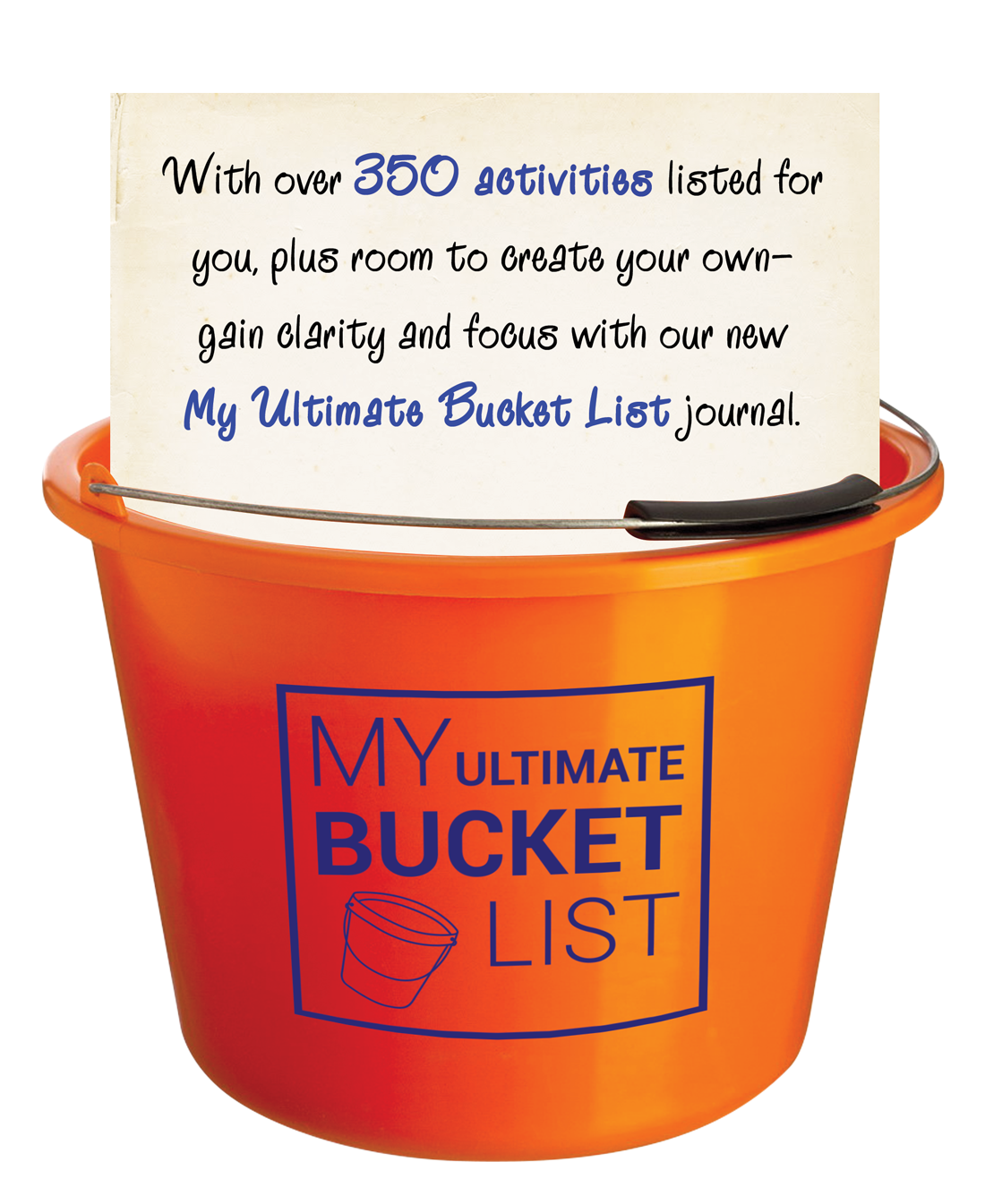 my bucket list image
