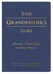 Your Grandfather's Story
