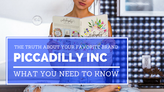 The truth about your favorite brand