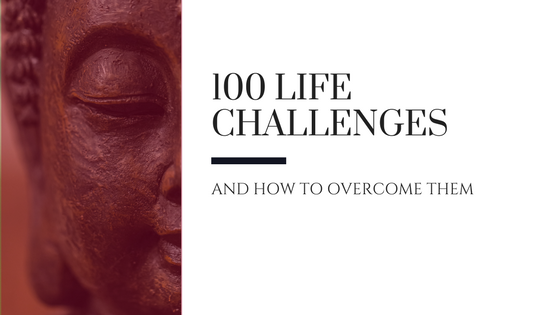 Overcome Life Challenges