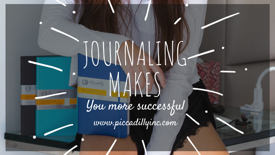 Journaling Makes You More Successful