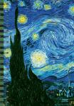 Van Gogh - Starry