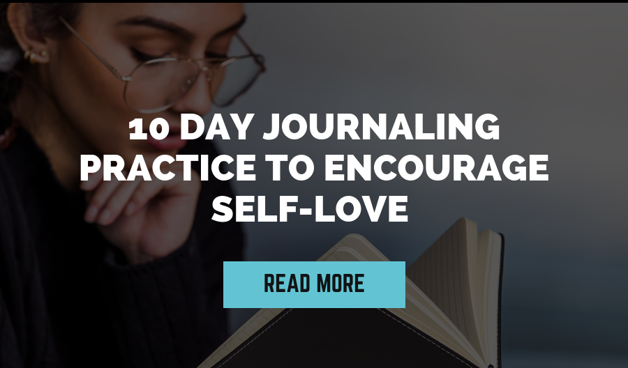 10 day selflove